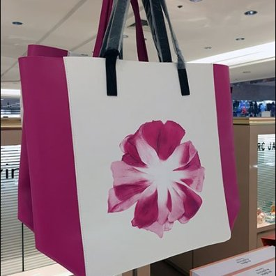 Calvin Klein Euphoria Branded Tote Promotion 3