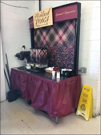 Highland Roast Private Label Coffee Amenities 1