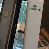 Lacoste Table Top Mirror Baab Eyewear 3