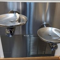 Water Fountain Mated Pair 2