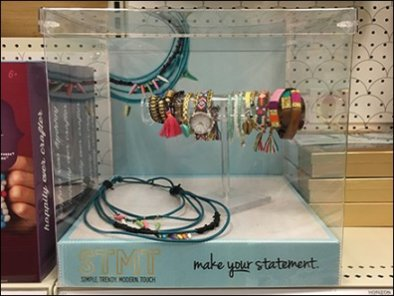 Crafters Fashipn Jewelry T-Stand 3