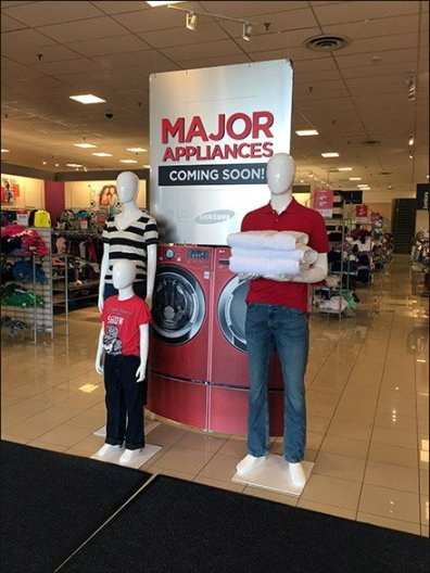 Major Appliances Coming Soon 1