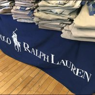 Polo Ralph Lauren Table Drape 2
