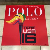 Polo Ralph Lauren US Olympic Team Floor Graphic Main