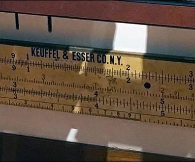 Robert Graham Keuffel and Eser Ruller 3