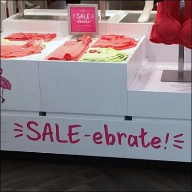 Spanx Sale-ebrate Feature