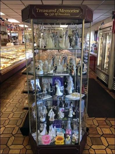 Baker Delight Treasured Memories Porcelain Showcase 2