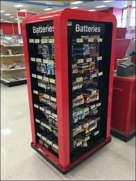 Battery Mobile Display 3