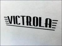 Vintage Victrola Old-Time Rock and Roll