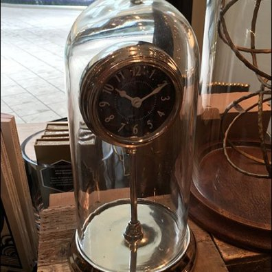 Bell Jar Merchandising Array At Pottery Barn