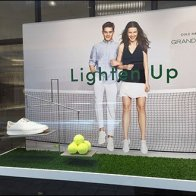 Cole Haan Lighten Up Tennis Sneaker 1