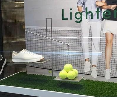 Cole Haan Lighten Up Tennis Sneaker 2