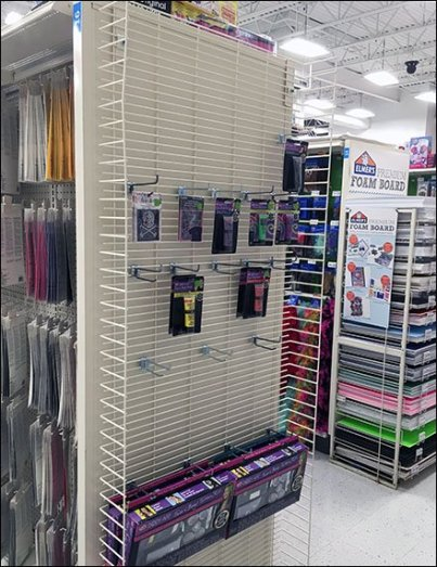 Double-Wide PowerWing Endcap 1