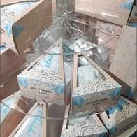 Linea Donatella I Do Lingerie Cake Slice Boxed 2