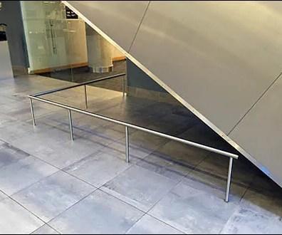 Mercedes Benz Manhattan Escalator Restriction 2