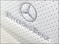 Mercedes Benz Manhattan Moderno Radio Control Car 6