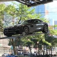Mercedes Benz Manhattan ParkPlus Sports 2