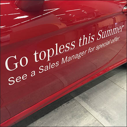 Mercedes Manhattan Go Topless This Summer Feature2
