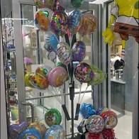 Table Top Balloon Tree 1