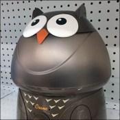 Shelf-Edge Talker Overlays Define Humidifier Choices