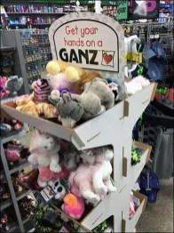 Get You Hands on a Ganz Alliteration or Assonance