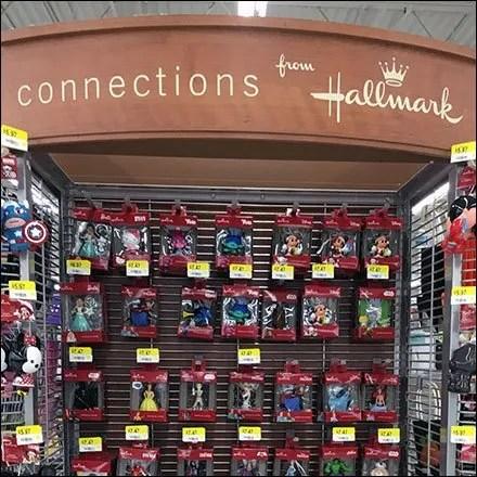 Hallmark Retail Fixtures