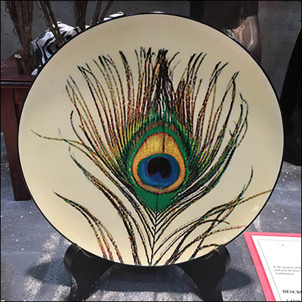 littmans-jewelers-diamond-party-peacock-feather-display-easel