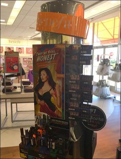 Ultra Beauty Cinema Mascara & Eyeliner Promo 2