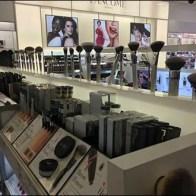 Ultra Beauty Cosmetics Brush Lineup 2