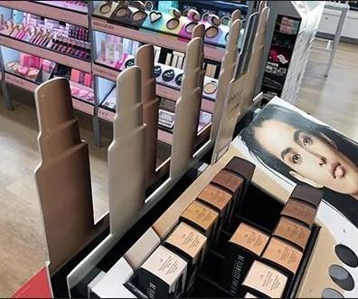Smashbox Cosmetics Dimensional Smashed Flat