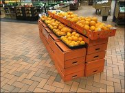 wegmans-orange-crates-painted-orange-1