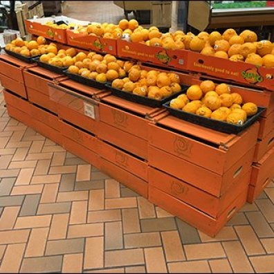 wegmans-orange-crates-painted-orange-2