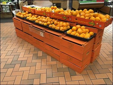 wegmans-orange-crates-painted-orange-2