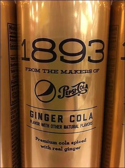 1893 Pepsi PowerWing Goes Modern