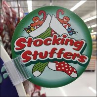 Stocking Stuffer Grip-Clip For Pet PowerWing