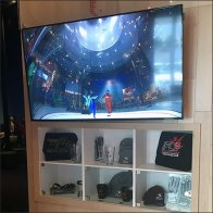 iFly Video Converts Visitors to Skydivers