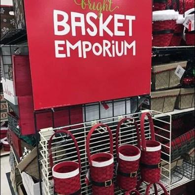 Basket Emporium PowerWing 2