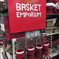 Basket Emporium PowerWing At Michaels
