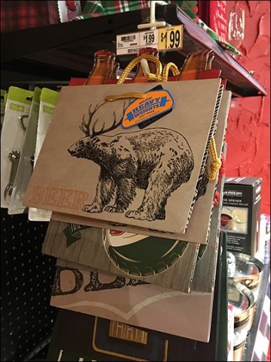 Beer Gift Bags 3