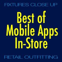 Best of Mobil Apps In-Store