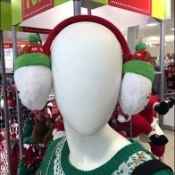 Christmas Earmuffs 3