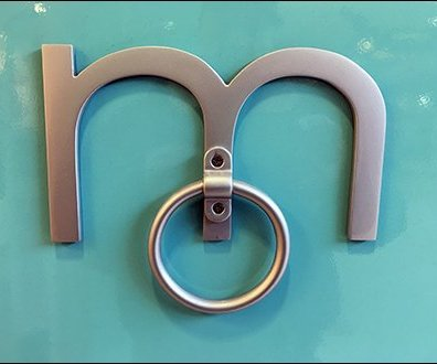 Maurices Door Knocker Store Branding