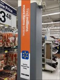 Millions Of Choices Walmart App Column Promo 2