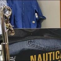 Nautica Trigger Snap Clip Sign Hang 3