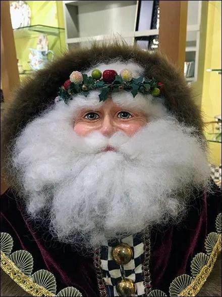 Neiman Marcus Father Christmas 3