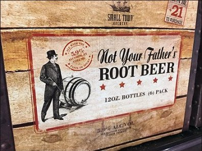 Not Your Fathers Root Beer 3