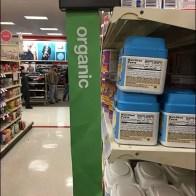 Organic Shelf-Edge Category Definition 2