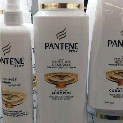 pantene-shelf-edge-category-management-2