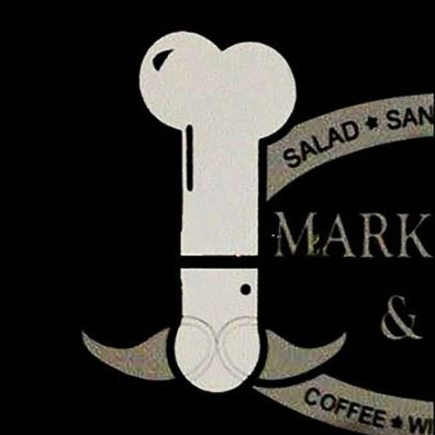 Seminal Marketplace Cafe Branding