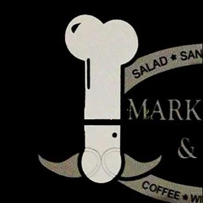 Seminal Marketplace Cafe Branding